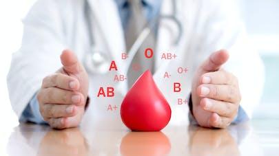 Covid-19 : certains groupes sanguins seraient légèrement plus à risque