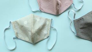 Masque en tissu fait maison : bonne ou mauvaise idée ?