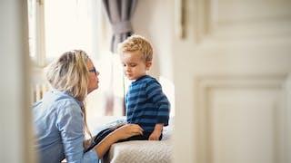 Confinement, épidémie : comment en parler aux enfants ?
