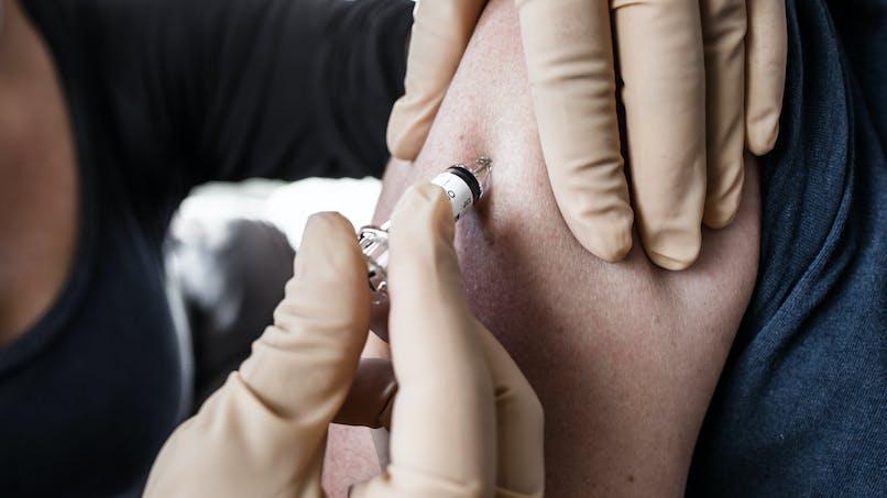 Vaccin contre la tuberculose (BCG) : une nouvelle piste contre le coronavirus ?