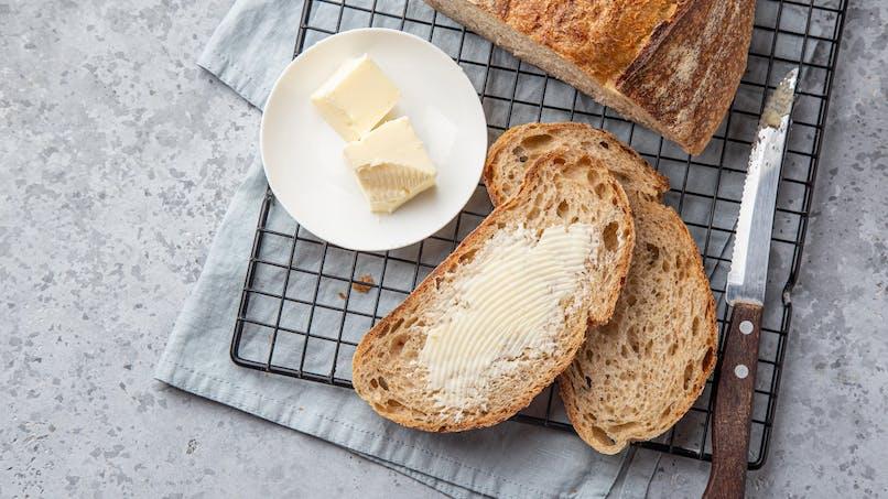 Pour mon cholestérol: beurre, huile ou margarine?