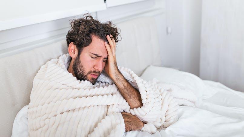 Coronavirus: l'essoufflement, ce signe d'aggravation de la maladie à ne pas négliger