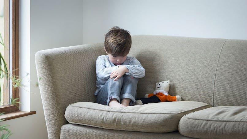 Quel pourrait être l'impact de la crise du COVID-19 sur la santé mentale des enfants?
