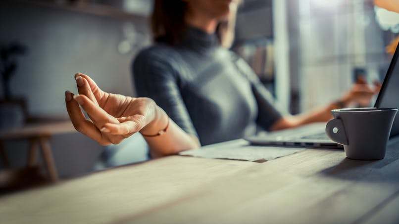 Confinement : la sophrologie une aide précieuse pour bien le vivre au quotidien