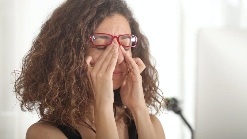 Coronavirus: les gestes de prévention qui concernent les yeux