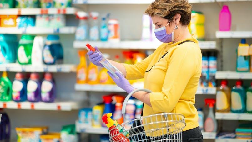 COVID-19: hausse des accidents domestiques liés à une intoxication, alertent les Centres antipoison