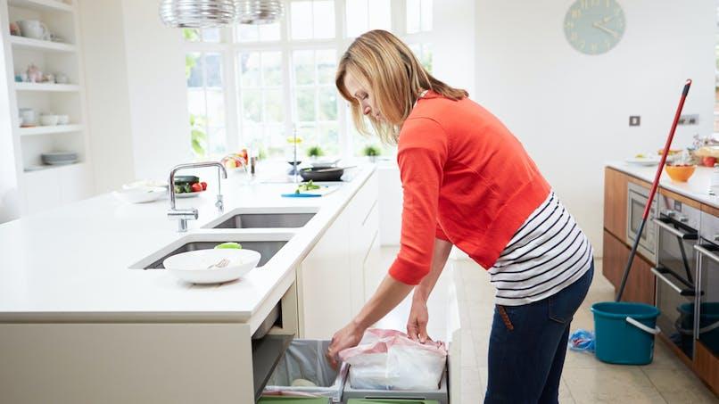 Déchets ménagers : les bons réflexes pour prévenir la propagation du coronavirus