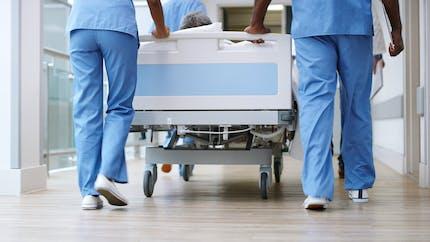 Comment sont soignés les patients atteints de formes sévères de Covid-19 ?
