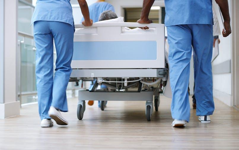 Comment sont soignés les patients atteints de formes sévères du Covid-19 ? ?