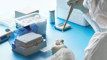 Tests de dépistage : le CNRS et l'Inserm se tiennent prêts