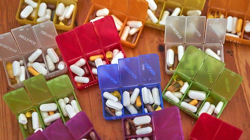 Quels médicaments peut-on encore prendre pendant l'épidémie de Covid-19 ?