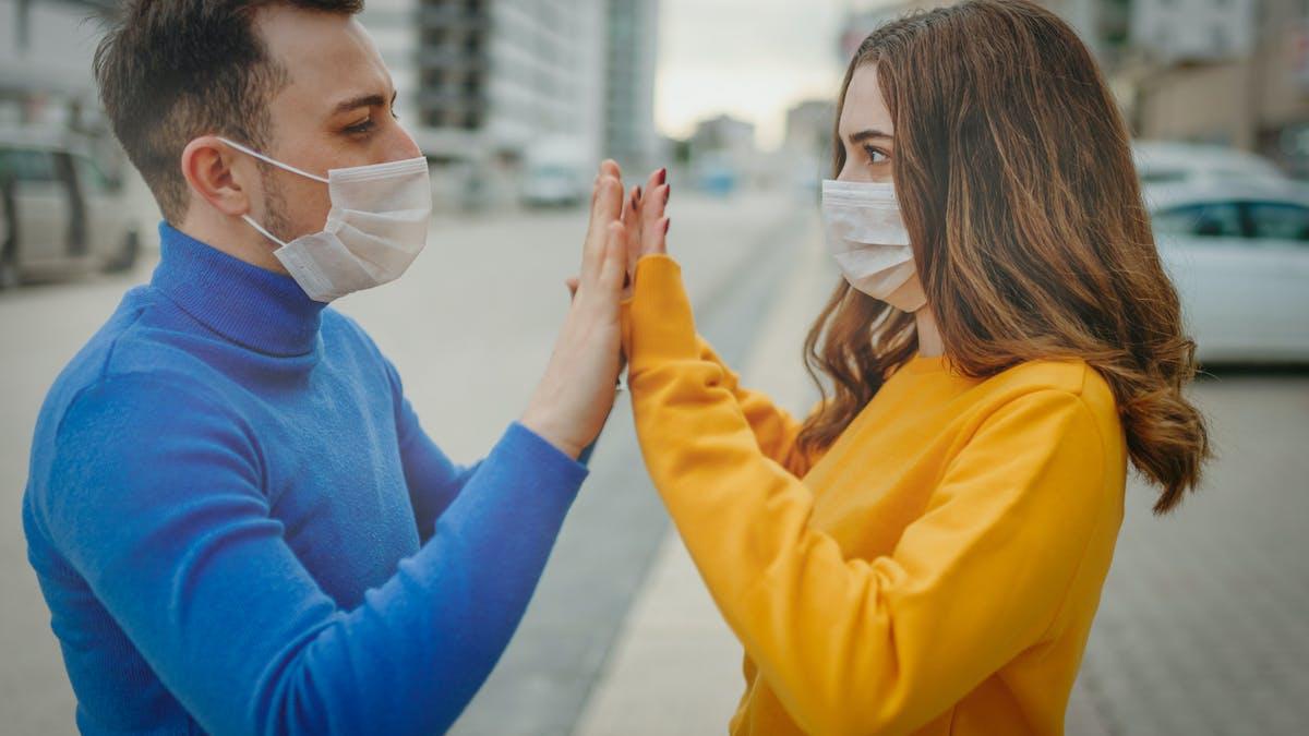 6 questions sur le sexe en période de coronavirus