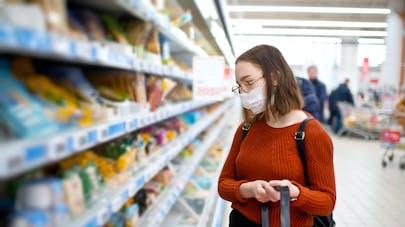 Comment gérer le confinement en cas d'allergie alimentaire ?