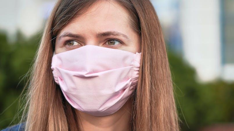 C'est quoi le masque grand public que les pharmacies sont autorisées à vendre ?