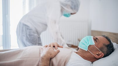Covid-19 : comment gérer la rééducation après l'hospitalisation ?