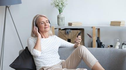 Applications de méditation : sont-elles vraiment efficaces contre le stress ?