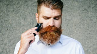 Covid-19 et barbe : quelles précautions doivent prendre les hommes ?