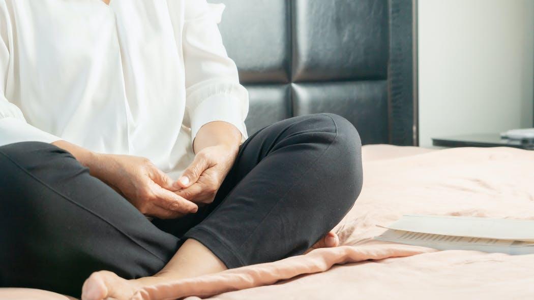 La méditation nous aide à aller mieux