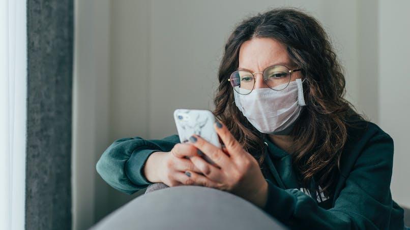 AlloCOVID, l'assistant téléphonique de l'Inserm pour orienter les malades
