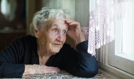 Confinement des personnes âgées : attention au syndrome de glissement