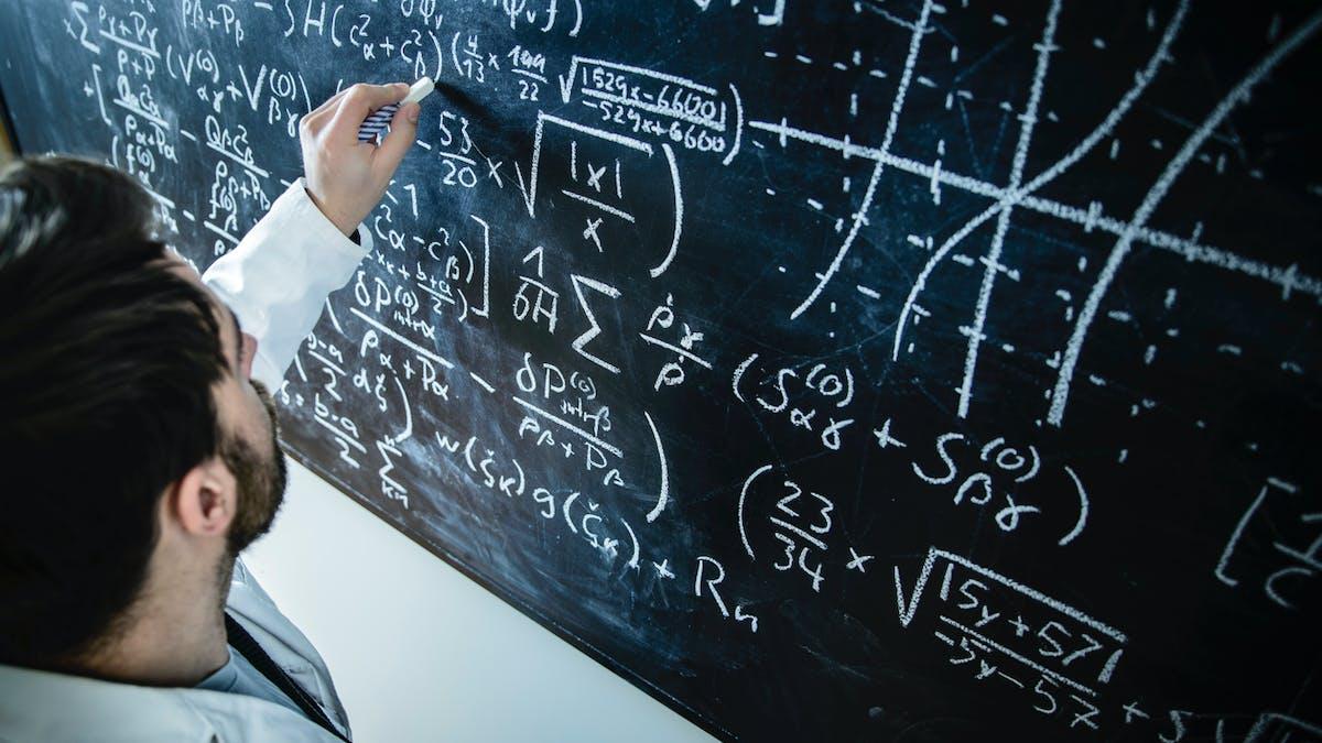 Quand les mathématiques aident à comprendre le Covid-19