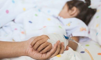 Qu'est-ce que la maladie de Kawasaki chez l'enfant ?