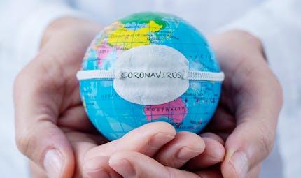 Coronavirus :  départements sous surveillance ou confinement partiel, nombre de cas, variants, vaccins