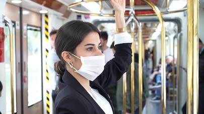 Déconfinement : 3 règles à suivre dans les transports en commun