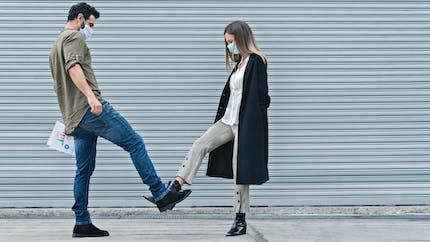 Déconfinement : risque-t-on d'avoir mal aux pieds en remettant nos chaussures ?