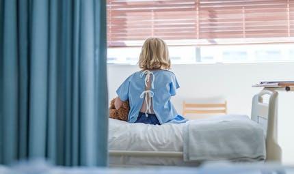 Covid-19 et enfants : « Comprendre la maladie chez les enfants aidera aussi les adultes »