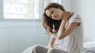 Fibromyalgie: un bracelet électronique pour réduire la douleur