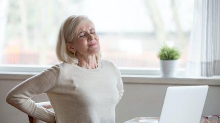 Fibromyalgie: des ondes magnétiques contre la douleur