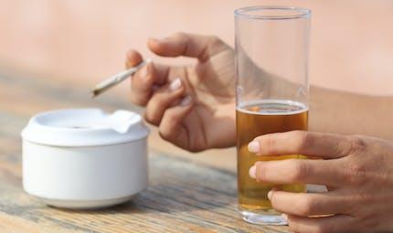 Alcool, tabac : le confinement a exacerbé les addictions