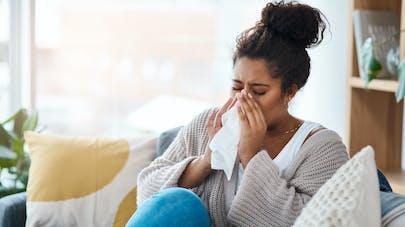 Perte de l'odorat, un signe qui doit alerter