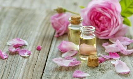 L'eau de rose, une alliée anti-âge pour notre peau