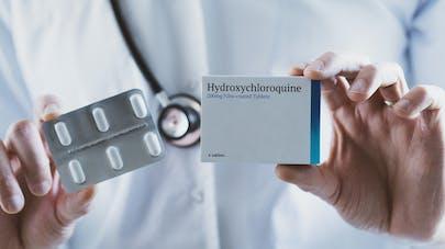 Covid-19 : des troubles neuropsychiatriques liés à l'hydroxychloroquine