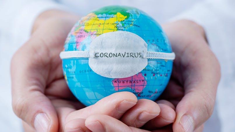 Coronavirus: des scientifiques ont développé un test de risque