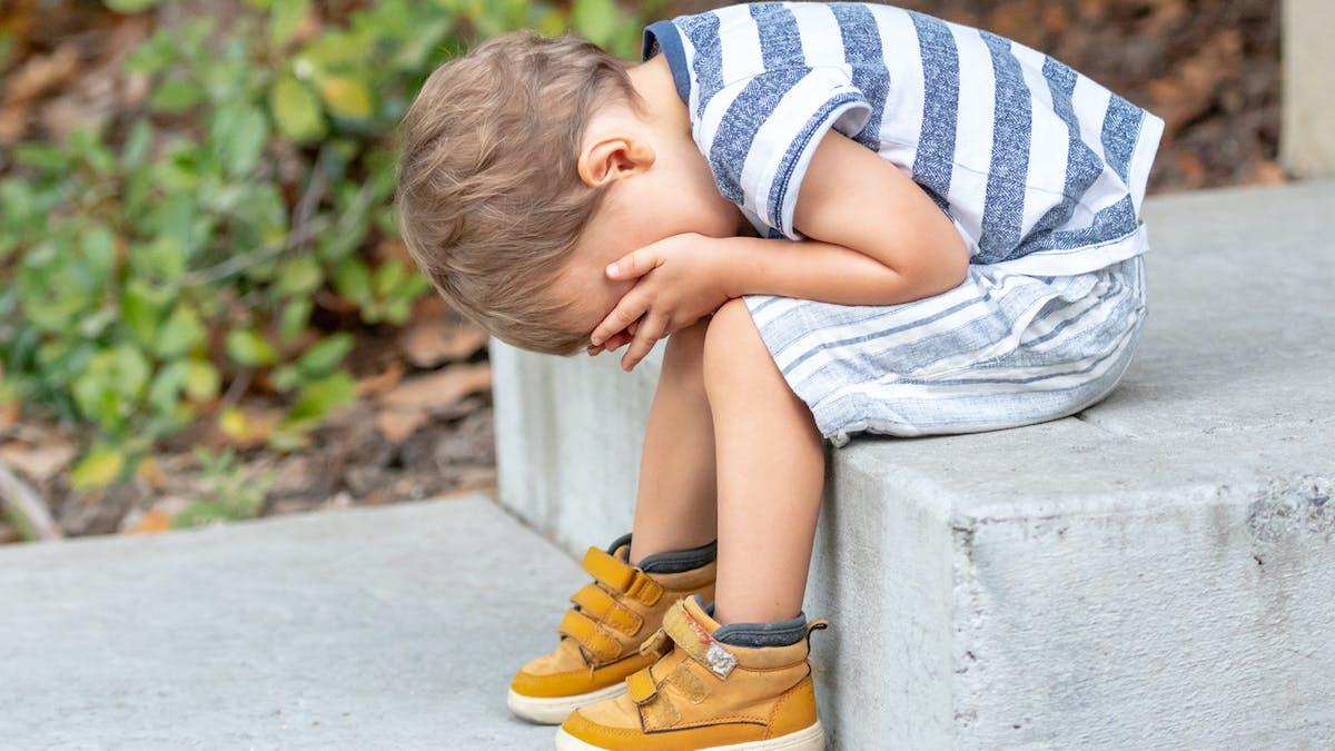 Coronavirus : quand les enfants ont du mal à gérer leurs émotions
