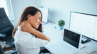 Contracture musculaire : comment la soigner ?