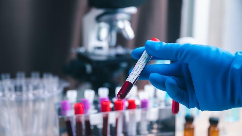 Un laboratoire chinois pense pouvoir stopper la pandémie