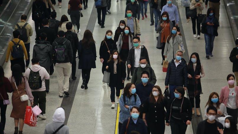L'épidémie de Covid-19 a révélé les lacunes de la culture de santé publique en France