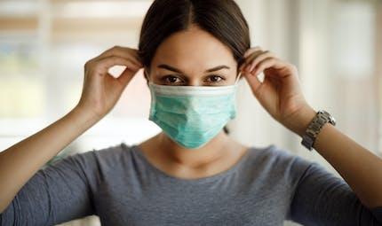 Déconfinement : en cas de symptômes, n'attendez pas et appelez votre médecin !