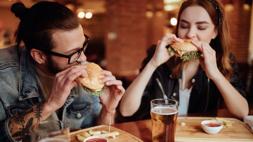 Alimentation: comment le mauvais gras affecte la capacité de concentration