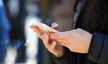 Les 8 meilleures applications pour arrêter de fumer