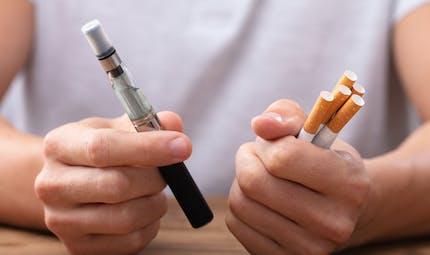 Arrêt du tabac: les méthodes qui marchent