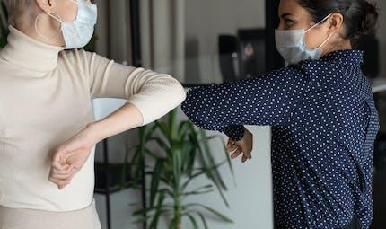 Déconfinement : comment limiter la diffusion du virus ?