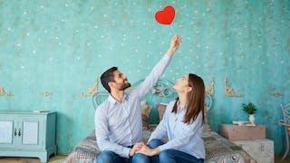 Comment être romantique sans être ridicule ?