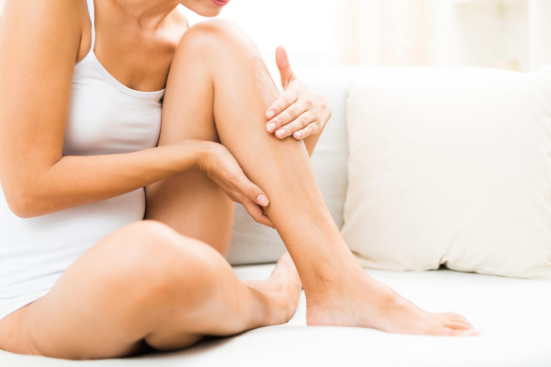 Insuffisance veineuse : 45% des Français ressentent les symptômes
