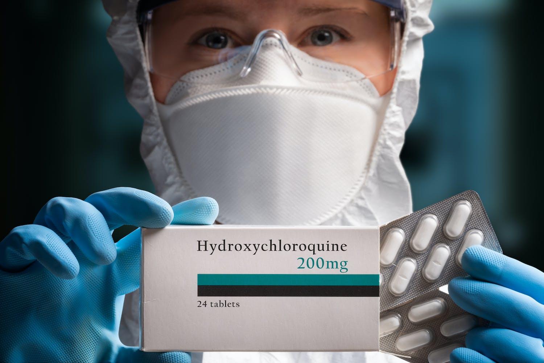 Traitement et coronavirus : l'OMS reprend son essai sur l'hydroxychloroquine