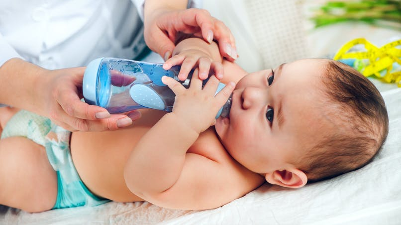 Canicule : comment protéger bébé ?